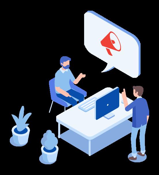 illustration prestation Atout-caP - communication